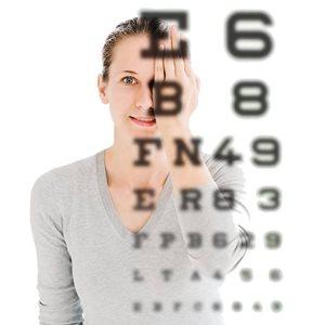 Imagen de categoría Oftalmología