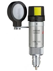 Imagen de Lámpara de Hendidura Manual HSL 150
