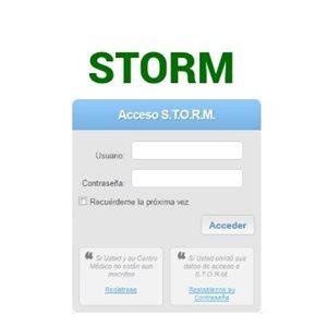 Imagen de categoría STORM