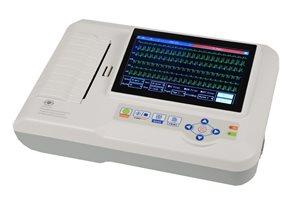 Imagen de Electrocardiógrafo Contec 600G